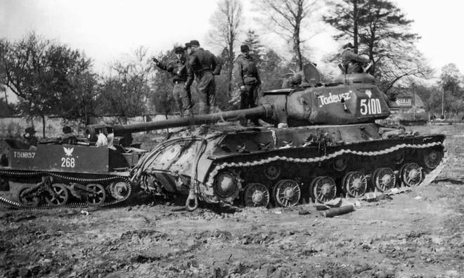 Chỉ huy say vá không kịp sai lầm: Đức Quốc Xã bất ngờ thắng Hồng quân lần cuối ở Thế chiến II - Ảnh 5.