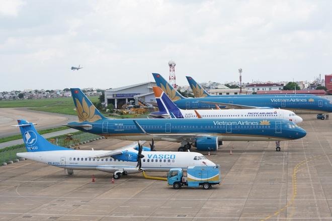 Vietnam Airlines: Lỗ hơn 11.000 tỷ, Ban lãnh đạo nhận thù lao 6,5 tỷ đồng - Ảnh 1.