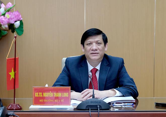 Bộ Y tế: Việt Nam sẵn sàng cử chuyên gia, bác sĩ sang hỗ trợ Campuchia nếu có yêu cầu từ nước bạn - Ảnh 1.
