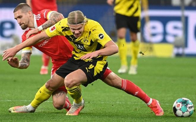 Sếp lớn tuyên bố Dortmund chắc chắn không bán Haaland