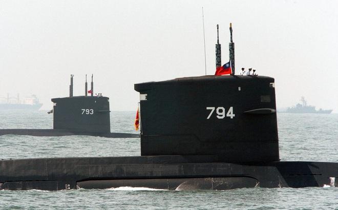 Vụ tai nạn của người đàn ông bí ẩn vén màn sự thật đằng sau chương trình tàu ngầm Đài Loan