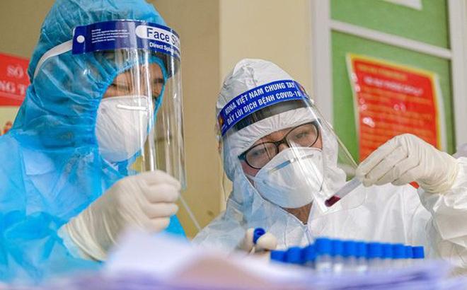 Hà Nội, Đà Nẵng, Phú Yên có thêm ca mắc Covid-19 mới từ nước ngoài về