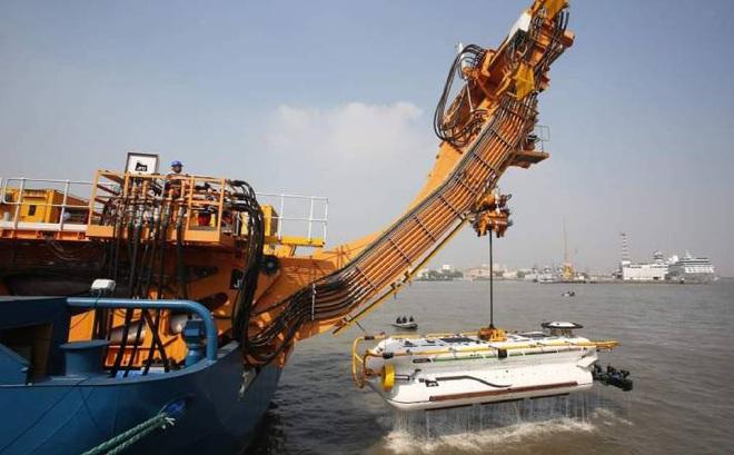 Tàu lặn biển sâu hiện đại nhất Ấn Độ tham gia tìm kiếm, giải cứu tàu ngầm Indonesia
