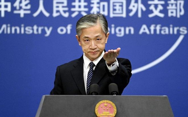 Úc hủy thỏa thuận lớn, Trung Quốc tức tối chỉ trích Canberra ngụy biện