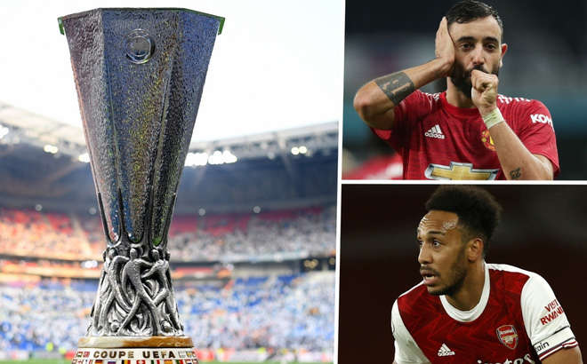 Mikel Arteta: Canh bạc tất tay với Europa League