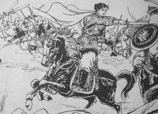 Vừa cướp ngai vài từ tay cháu trai, hoàng đế Minh triều Chu Đệ đã ra tay tàn độc với ni cô, cho bắt hàng vạn người vào kinh thành để giày vò hành hạ, vì sao? - Ảnh 2.