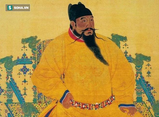 Vừa cướp ngai vài từ tay cháu trai, hoàng đế Minh triều Chu Đệ đã ra tay tàn độc với ni cô, cho bắt hàng vạn người vào kinh thành để giày vò hành hạ, vì sao? - Ảnh 4.