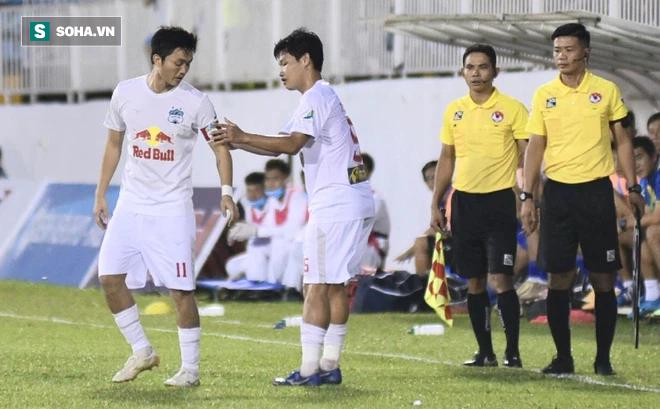 """""""Chiều sâu lực lượng của HAGL không hề tốt, không được như Hà Nội FC trước đây"""""""