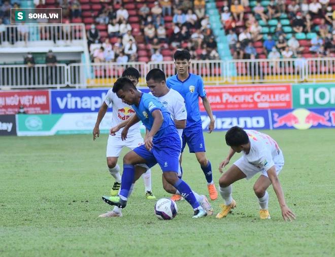 Chiều sâu lực lượng của HAGL không hề tốt, không được như Hà Nội FC trước đây - Ảnh 2.