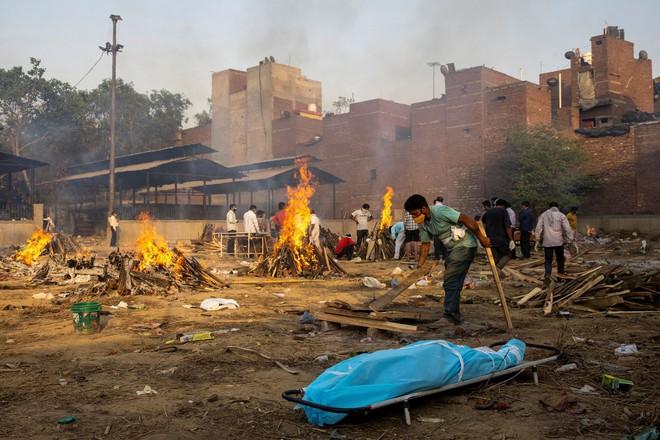 Rất nhiều người chết ngay trên phố: Thảm kịch nghiệt ngã tấn công quốc gia châu Á - Ảnh 2.