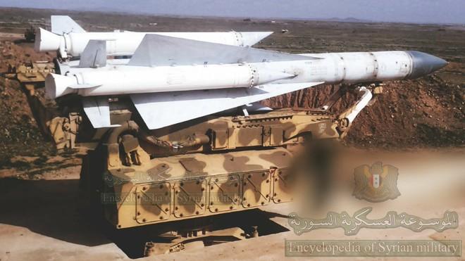Bất ngờ trước tên lửa Syria khiến Israel tối tăm mặt mũi: Patriot lại bị đánh bại? - Ảnh 3.