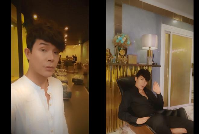 Nathan Lee làm loạn showbiz: Đe dọa Cao Thái Sơn, đòi Ngọc Trinh bồi thường 30 tỷ đồng - Ảnh 1.