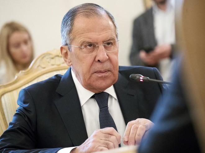 Mời TT Putin đàm phán rồi tung đòn vào Nga: Mâu thuẫn làm nổi bật tính cách chính quyền Biden - Ảnh 5.