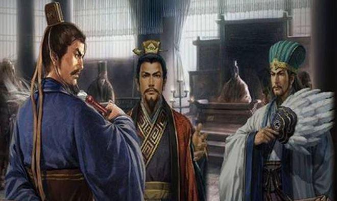 Nhân tài Thục Hán khiến Gia Cát Lượng phải thừa nhận giỏi hơn mình, Lưu Bị mất đi người này đồng nghĩa với việc nước Thục về cơ bản đã không thể cứu vãn - Ảnh 2.