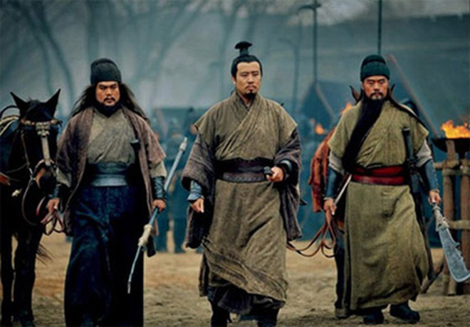Nhân tài Thục Hán khiến Gia Cát Lượng phải thừa nhận giỏi hơn mình, Lưu Bị mất đi người này đồng nghĩa với việc nước Thục về cơ bản đã không thể cứu vãn - Ảnh 4.