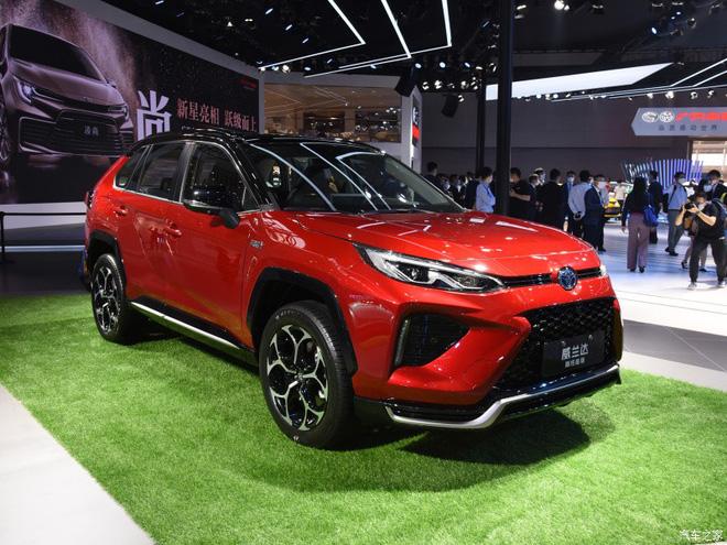 Có gì trong chiếc xe ô tô uống 1,1 lít xăng/100km vừa ra mắt của Toyota? - Ảnh 1.