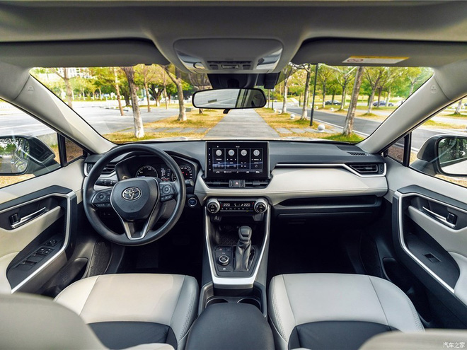 Có gì trong chiếc xe ô tô uống 1,1 lít xăng/100km vừa ra mắt của Toyota? - Ảnh 5.