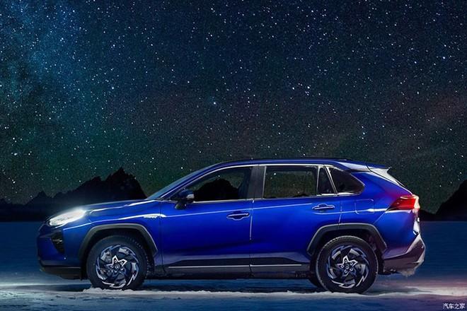 Có gì trong chiếc xe ô tô uống 1,1 lít xăng/100km vừa ra mắt của Toyota? - Ảnh 8.