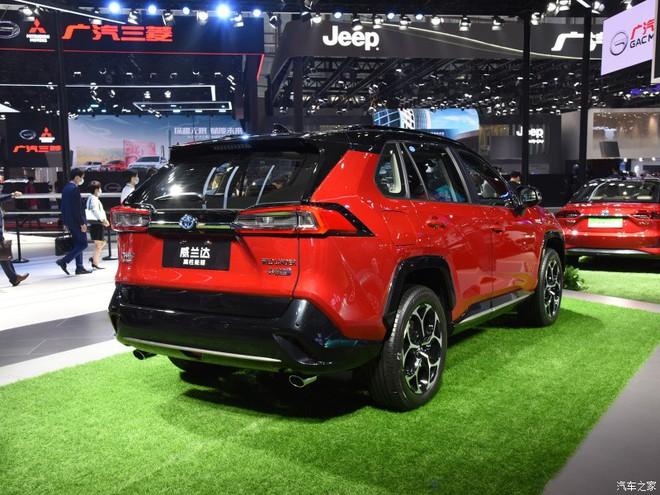 Có gì trong chiếc xe ô tô uống 1,1 lít xăng/100km vừa ra mắt của Toyota? - Ảnh 9.
