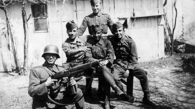 Kề vai Hitler chống lại Hồng quân ở Thế chiến II: Nhìn sâu vào động cơ mỗi nước chọn chiến đấu - Ảnh 6.