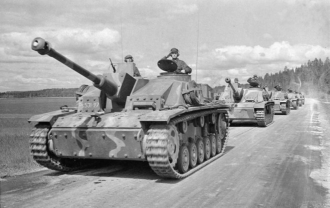 Kề vai Hitler chống lại Hồng quân ở Thế chiến II: Nhìn sâu vào động cơ mỗi nước chọn chiến đấu - Ảnh 8.