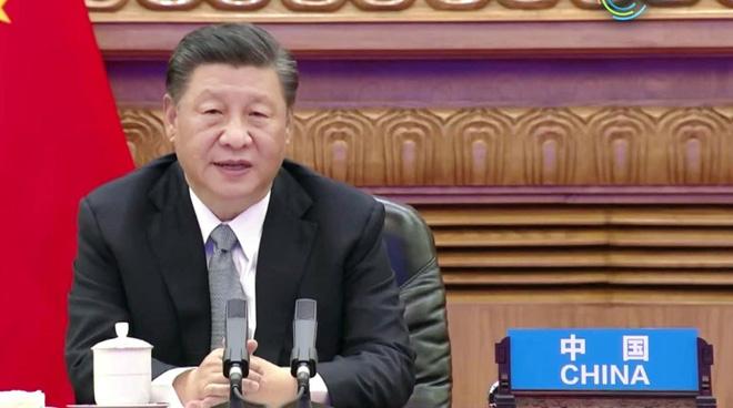 Mỹ thỉnh cầu Bắc Kinh một chuyện quan trọng: Trung Quốc từ chối vì nước này vẫn là nước đang phát triển - Ảnh 1.