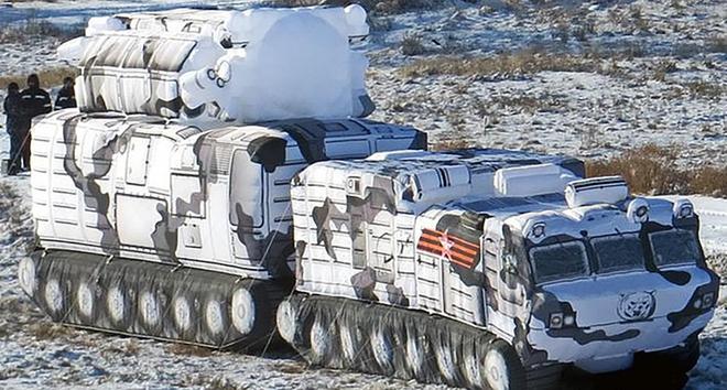 Phát hiện vật thể chưa xác định nghi là tàu ngầm Indonesia - Dân quân Donbass kêu gọi TT Ukraine đừng trốn trong bụi rậm - Ảnh 4.