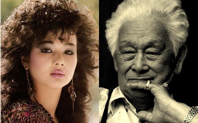Hé lộ quan hệ giữa Kim Ngân và nhạc sĩ Phạm Duy, danh ca Duy Quang lúc còn sống