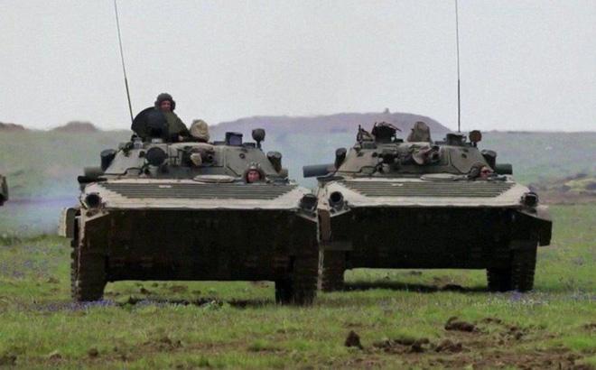 Rút quân khỏi biên giới với Ukraine, Nga đang toan tính điều gì?