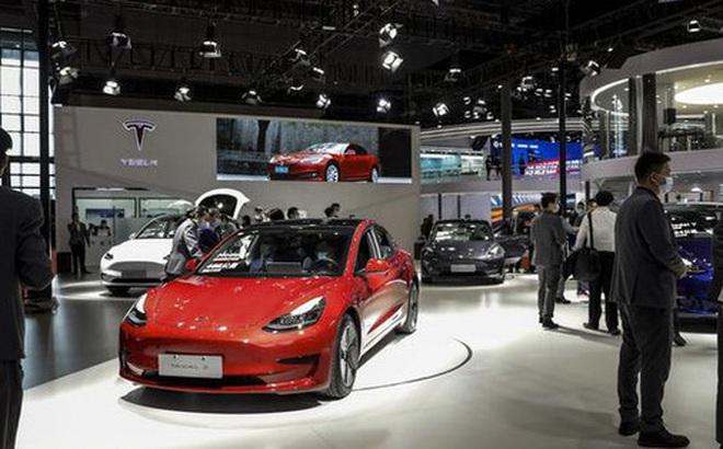 Bị chính quyền Trung Quốc tuyên bố có 'hành vi ngạo mạn', Tesla ngay lập...