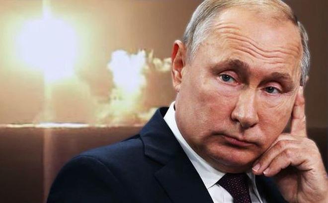 """Báo Đan Mạch: """"Giương mắt ếch"""" trước trò chơi nguy hiểm của TT Putin, phương Tây trả giá đắt"""