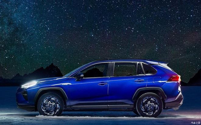"""Có gì trong chiếc xe ô tô """"uống"""" 1,1 lít xăng/100km vừa ra mắt của Toyota?"""