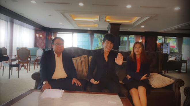 Nathan Lee tuyên bố: Chính thức khởi kiện ê-kíp Ngọc Trinh, đòi bồi thường 30 tỷ - Ảnh 3.