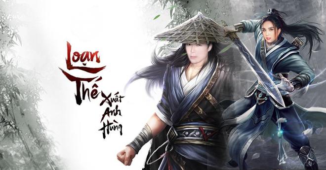 Nathan Lee giáng thế, phế bỏ Ngọc Trinh, đánh bại Thái Sơn, nhất thống giang hồ - Ảnh 2.