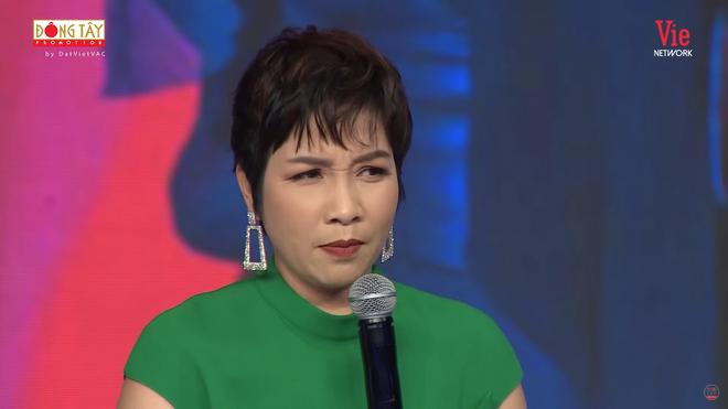 Lại Văn Sâm: Xuân Hinh kéo tôi ra nói sáng em gặp Mỹ Linh lúc chưa make-up, xấu kinh khủng - Ảnh 1.