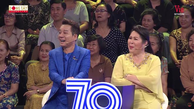 Lại Văn Sâm: Xuân Hinh kéo tôi ra nói sáng em gặp Mỹ Linh lúc chưa make-up, xấu kinh khủng - Ảnh 4.