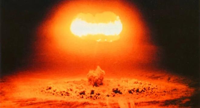 Mật ong Mỹ vẫn chứa bụi phóng xạ từ các vụ thử vũ khí hạt nhânnăm 50 - Ảnh 1.