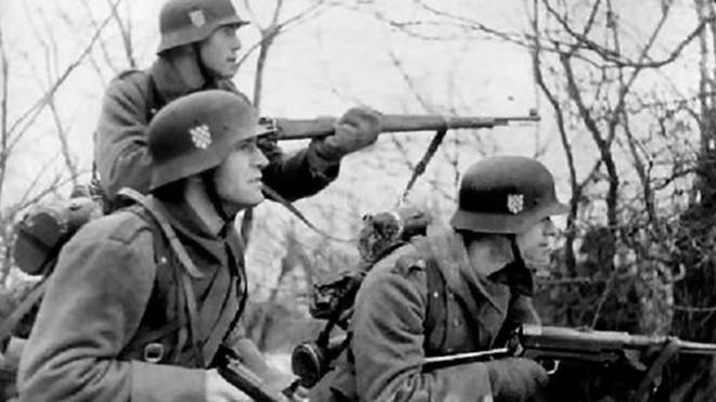 Kề vai Hitler chống lại Hồng quân ở Thế chiến II: Nhìn sâu vào động cơ mỗi nước chọn chiến đấu - Ảnh 12.