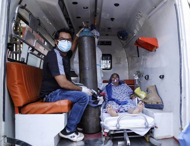 Vì sao Ấn Độ lâm vào khủng hoảng oxy giữa làn sóng Covid-19 thứ hai? - Ảnh 5.