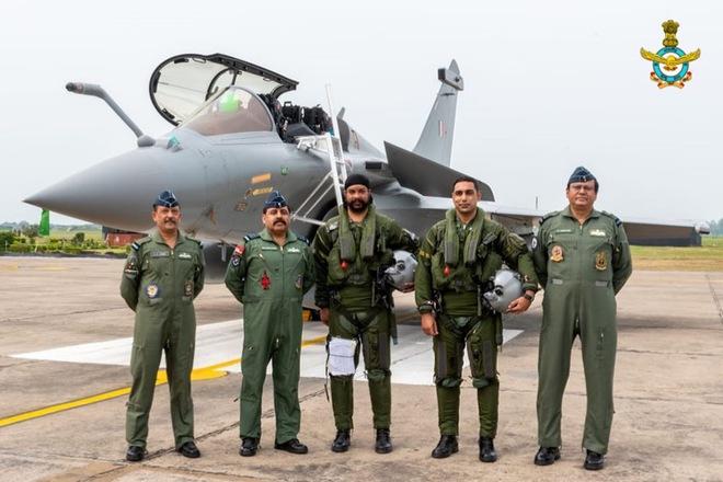 Siêu tiêm kích F-35: Tại sao Ấn Độ không muốn mua còn Mỹ cũng không muốn bán? - Ảnh 3.