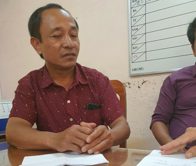 Phá rừng ở Thừa Thiên-Huế: Anh em chúng tôi làm đến xịt khói... - Ảnh 5.