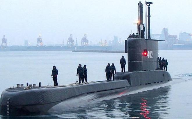 NÓNG: Đã tìm thấy tàu ngầm Indonesia mất tích nhưng toàn bộ 53 thủy thủ đều  thiệt mạng