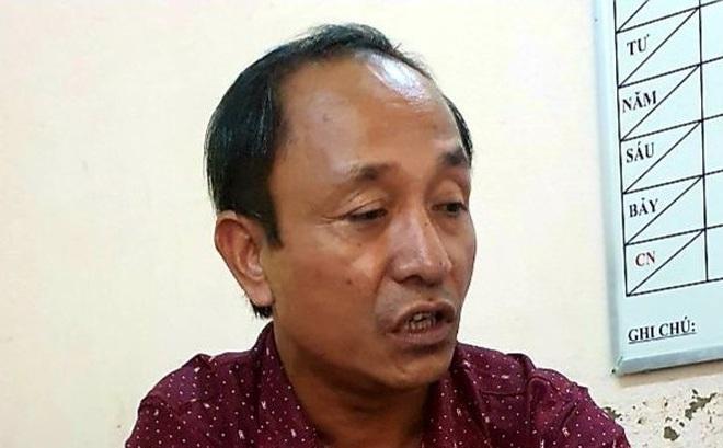 """Phá rừng ở Thừa Thiên-Huế: """"Anh em chúng tôi làm đến 'xịt khói'..."""""""