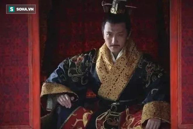 Vụ phó thác con côi thất bại nhất lịch sử Trung Hoa: Tiên đế vừa băng hà, bốn vị quyền thần đã giết chết hoàng đế mới lập - Ảnh 4.