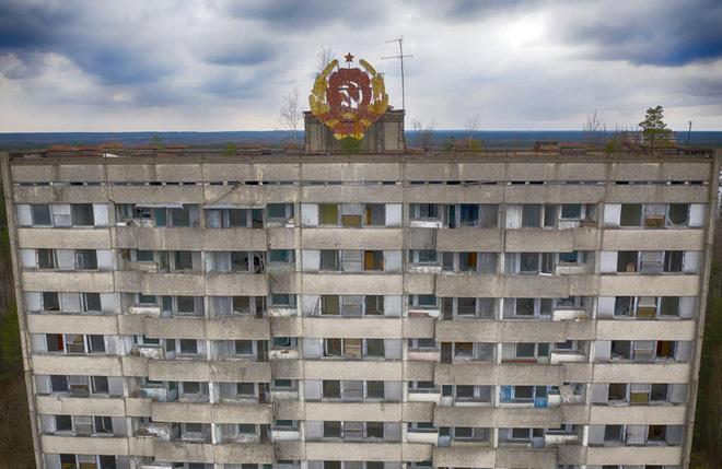 35 năm sau thảm họa hạt nhân, Chernobyl mang khát vọng hồi sinh - Ảnh 2.
