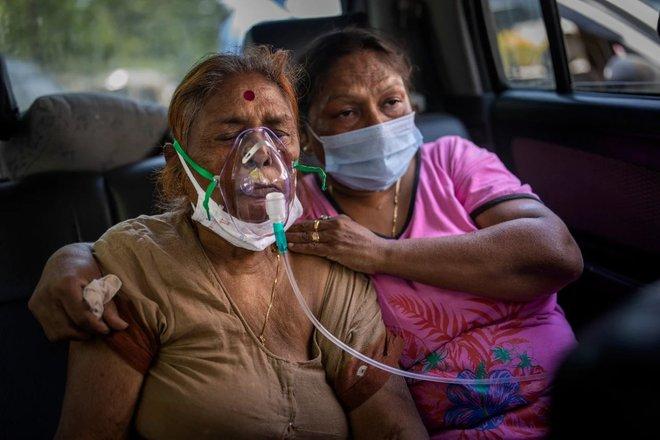 WHO tuyên bố: Dịch bệnh ở Ấn Độ là một lời cảnh tỉnh hủy diệt, những điều chưa từng xảy ra - Ảnh 4.