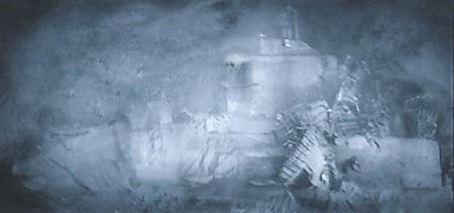 Mỹ từng bí mật trục vớt tàu ngầm mang tên lửa hạt nhân của Liên Xô ở độ sâu 4,9km thế nào? - ảnh 1