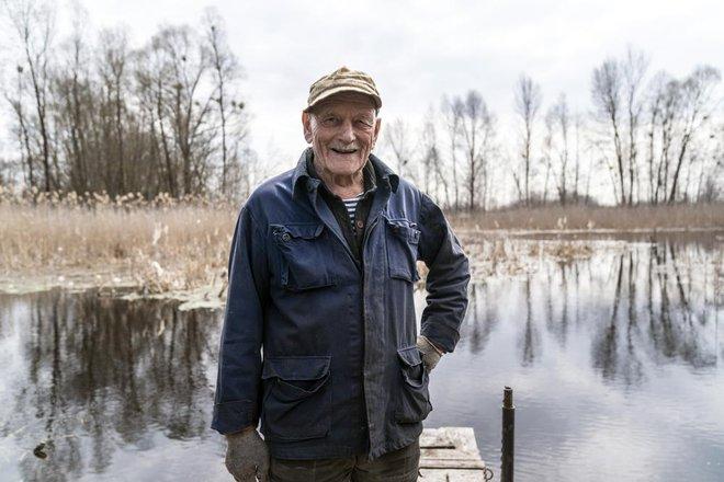35 năm sau thảm họa hạt nhân, Chernobyl mang khát vọng hồi sinh - Ảnh 6.