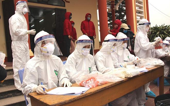 Đông Nam Á đang chứng kiến làn sóng lây nhiễm COVID-19 nghiêm trọng - Ảnh 1.