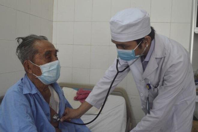 Phát hiện cụ ông 100 tuổi có nhịp tim siêu chậm - Ảnh 2.